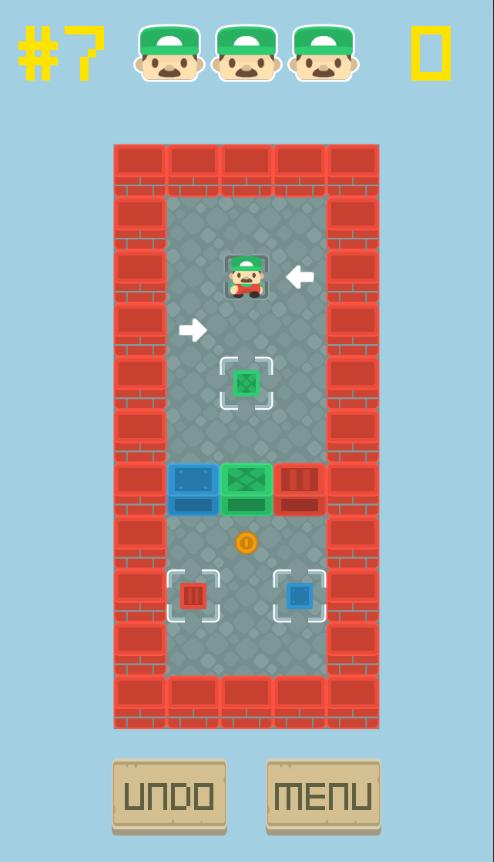 Tile based level representation in Unity · Lingtorp